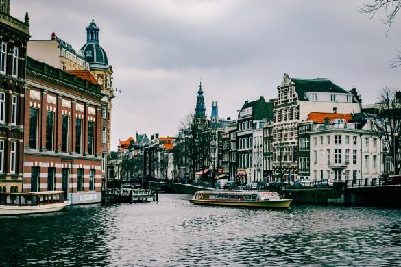 amsterdam-architecture-boat-967292